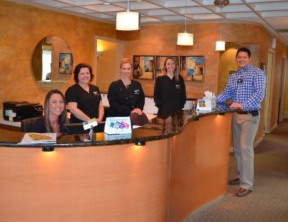 Midwest Dental – Dr. Nathan Hartman, DDS