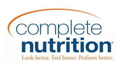 Complete Nutrition with Ricky Hall