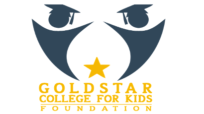 Gold Star College for Kids Foundation-Harold Hogarth and Jeremy Greenlee