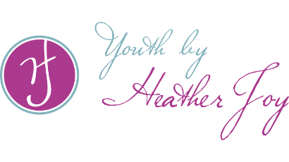 Youth by Heather Joy – Heather Joy