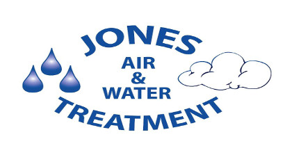 Jones Air and Water on KSLQ
