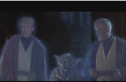 Darth Trump