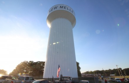 2016 New Melle Festival a Huge Success