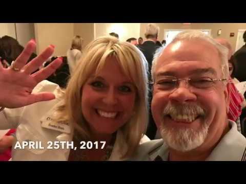 O'Fallon Chamber of Commerce April Membership Luncheon