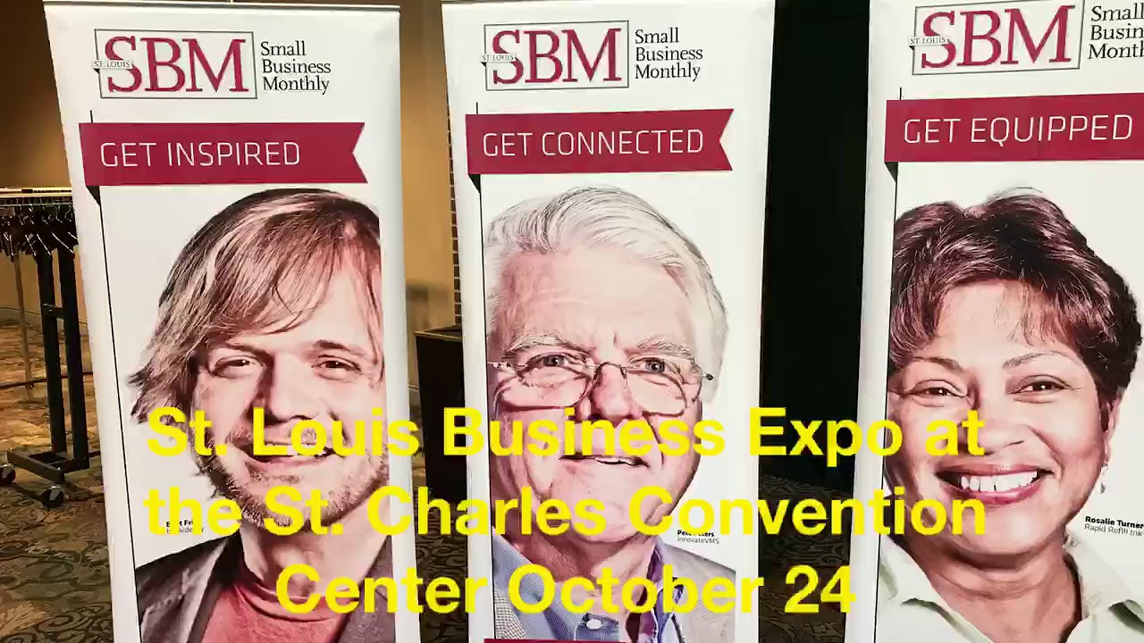 Business Expo at St. Charles Convention Center