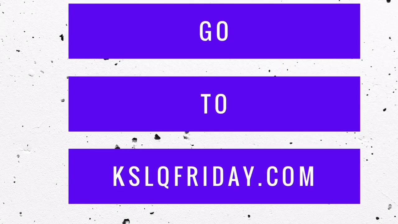 KSLQ Black Friday Deal