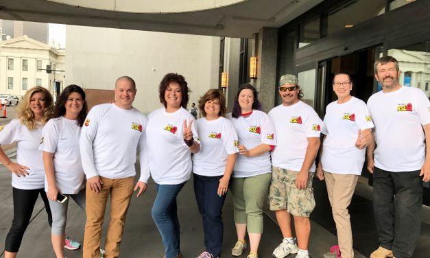 Help us Help Special Olympics Missouri
