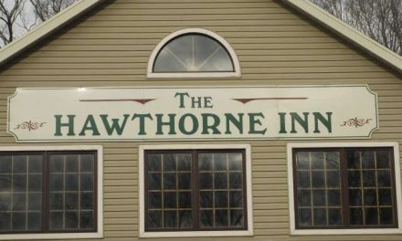 Save Over Half at The Hawthorne Inn in Labadie